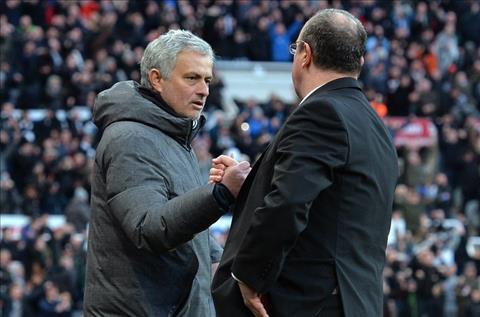 Nhung thong ke dang nho sau tran Newcastle 1-0 MU hinh anh