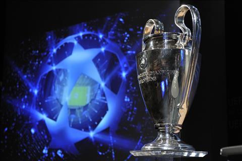 Champions League tro lai Nha vo dich vinh cuu cua danh gia va hap dan hinh anh
