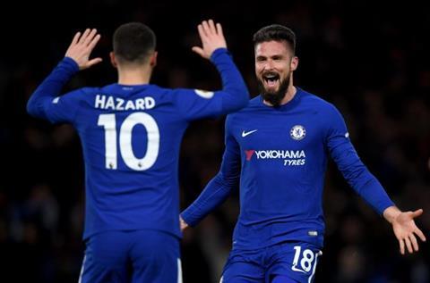 Du am Chelsea 3-0 West Brom Giroud se la nguoi hung giai cuu Conte hinh anh