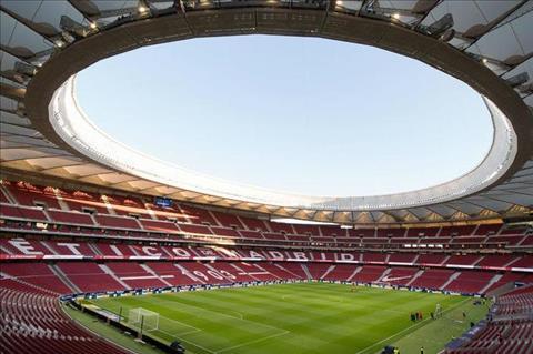 san Wanda Metropolitano