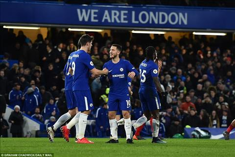 Chelsea thang West Brom 3-0