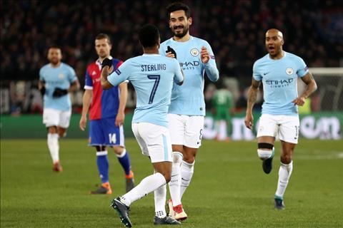 Basel 0-4 Man City Day! Thong diep cho ca chau Au hinh anh 2