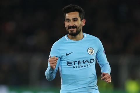 Gundogan khẳng định Man City có thể vô địch Champions League hình ảnh