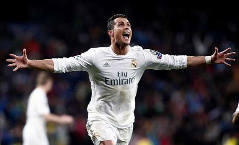 Real vs PSG Trong ca vao tien dao Cristiano Ronaldo hinh anh 3