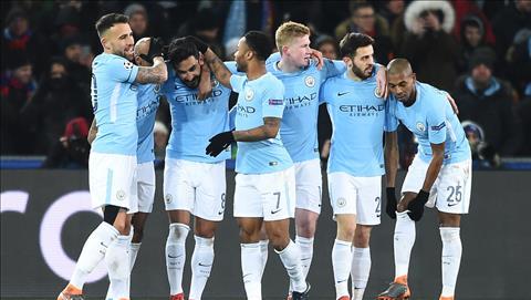 Van Gaal Man City chua du trinh vo dich Champions League hinh anh