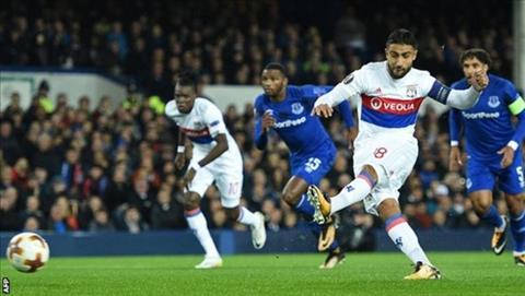 Nhan dinh Lyon vs Villarreal 3h05 ngay 162 (Europa League 201718) hinh anh
