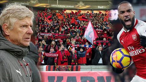 Arsenal va Europa League