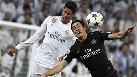 Jose Mourinho muốn BLĐ MU mua Varane vào mùa hè
