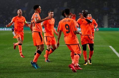 Sao Liverpool sau dai thang Porto Qua binh thuong luon! hinh anh