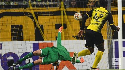 Dortmund 3-2 Atalanta Batman khong ngung thang hoa hinh anh