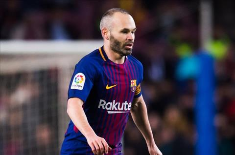 Andres Iniesta tren duong toi Trung Quoc duong gia hinh anh