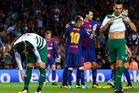 Eibar vs Barcelona (22h15 ngay 172) Tap ban cho Chelsea hinh anh 3