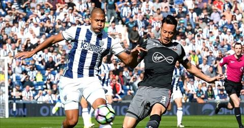 Nhan dinh West Brom vs Southampton 22h00 ngay 172 (FA Cup 201718) hinh anh