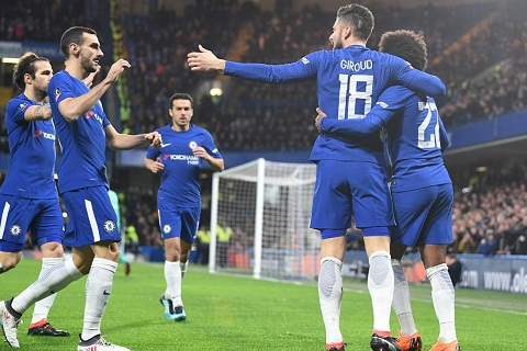 4 ly do dat niem tin vao Chelsea trong cuoc tiep don Barca hinh anh 2