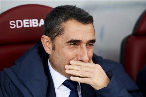 Barcelona vs Atletico Madrid (22h15 ngay 43) Khi ga khong lo run ray… hinh anh