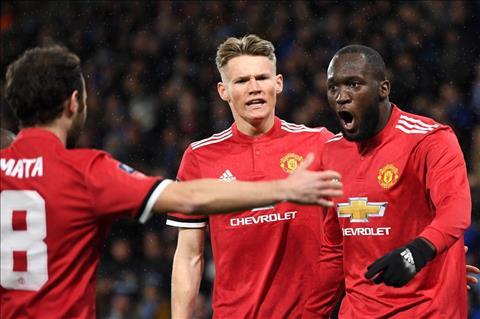 Nhung thong ke dang nho sau tran Huddersfield 0-2 MU hinh anh