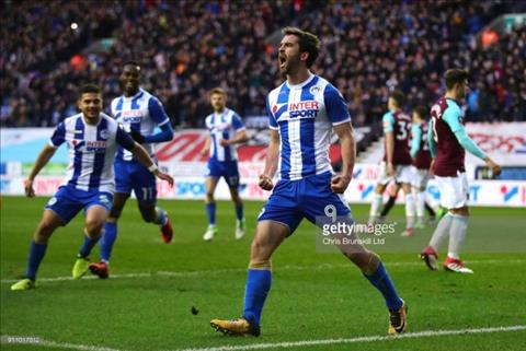 Wigan vs Man City (2h55 ngay 202) Manchester mau xanh, mot mau xanh hinh anh 3