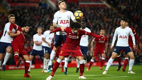 Liverpool vs Tottenham