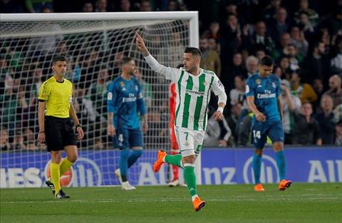 Diem nhan sau chien thang cua Real Madrid truoc Betis hinh anh 4