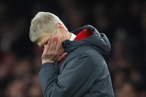 Arsenal tinh gia han voi HLV Arsene Wenger hinh anh