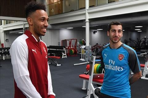 Tien dao Aubameyang noi ve quyet dinh toi Arsenal hinh anh 2