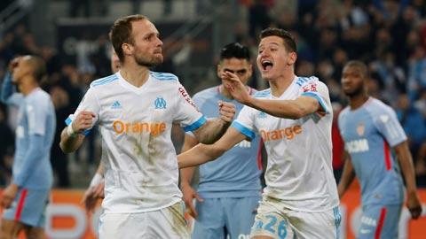 Nhan dinh Marseille vs Metz 02h45 ngay 32 (Ligue 1 201718) hinh anh