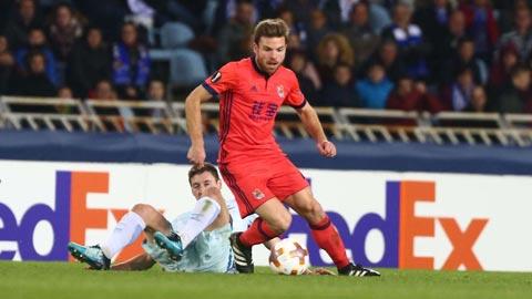 Nhan dinh Sociedad vs Deportivo 03h00 ngay 32 (La Liga 201718) hinh anh