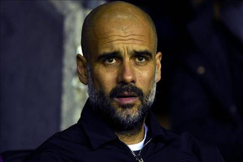Guardiola cay cu sau that bai cua Man City truoc Wigan hinh anh