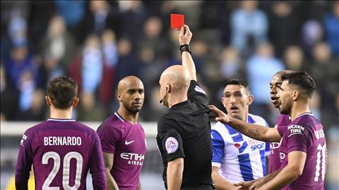 Nhung thong ke gay soc tran Wigan 1-0 Man City hinh anh 2