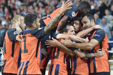 Shakhtar Donetsk vs Roma (2h45 ngay 222) Khi Bay soi ngu quen hinh anh 3