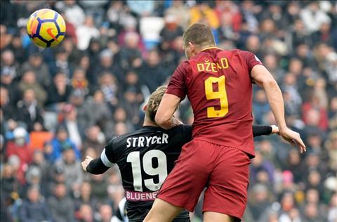 Shakhtar Donetsk vs Roma (2h45 ngay 222) Khi Bay soi ngu quen hinh anh