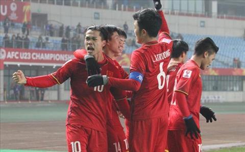 Ít có cơ hội ĐT U23 Việt Nam xem World Cup tại Nga hình ảnh