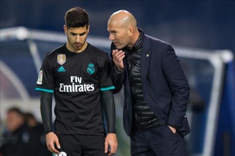 Leganes 1-3 Real Madrid Da thay hinh bong cua Dai Ken ken hinh anh 3