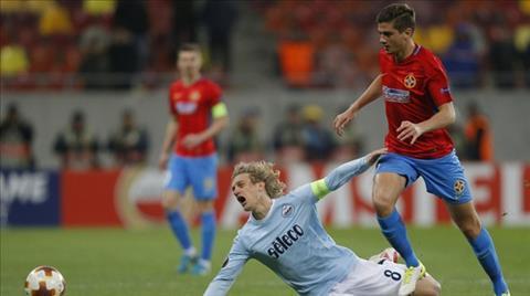 Nhan dinh Lazio vs Steaua 1h00 ngay 232 (Europa League 201718) hinh anh