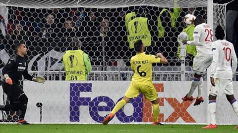 Nhan dinh Villarreal vs Lyon 1h00 ngay 232 (Europa League 201718) hinh anh