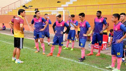 Sai Gon FC duoi tay bau Dai Hy vong nao cho ke o nho hinh anh 2