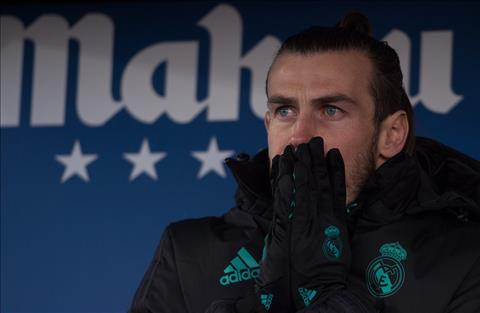 Dong doi bat binh khi Gareth Bale du bi tai Real Madrid hinh anh