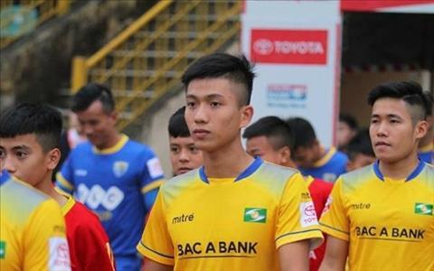 Cau thu U23 Viet Nam thua nhan bi ap luc sau thanh cong o san choi chau luc hinh anh
