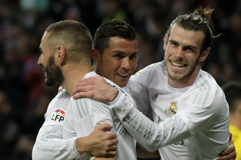 Real Madrid vs Alaves (22h15 ngay 242) Khi dan su tu thuc giac hinh anh