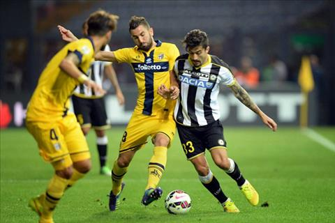 Nhan dinh Parma vs Venezia 3h00 ngay 242 (Hang 2 Italia) hinh anh