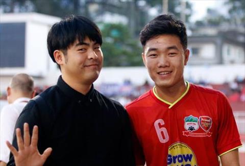 Nguoi Han ly giai chuyen dua Xuan Truong sang K-League hinh anh