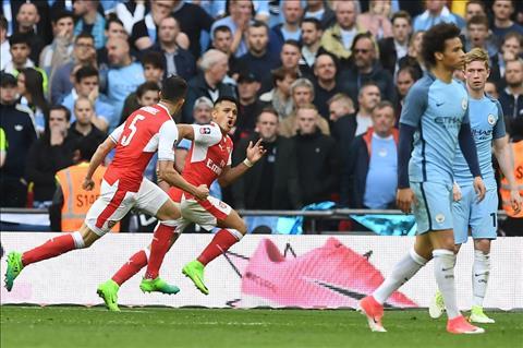 Arsenal vs Man City (23h30 ngay 252) Doi mau dai chien hinh anh 4