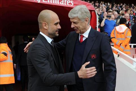 Arsenal vs Man City (23h30 ngay 252) Doi mau dai chien hinh anh