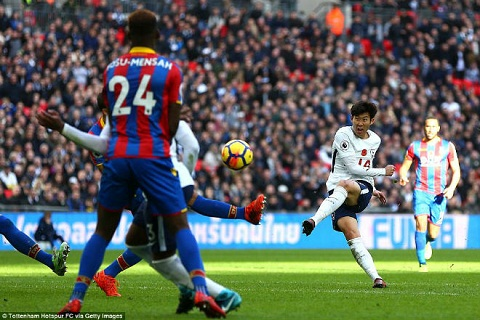 Crystal Palace vs Tottenham (19h00 ngay 252) Danh chiem Top 4 hinh anh 3