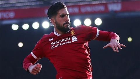Liverpool 4-1 West Ham Vinh danh tien dao Mohamed Salah hinh anh 2