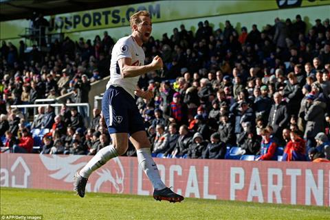 Nhung diem nhan sau tran Crystal Palace 0-1 Tottenham hinh anh 2