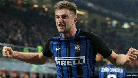 Tong hop Inter Milan 2-0 Benevento (Vong 26 Serie A 201718) hinh anh