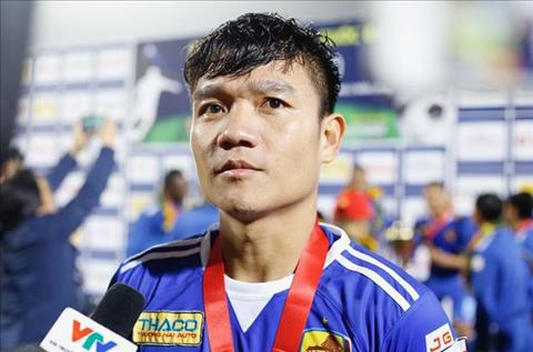 Len ngoi Sieu Cup QG, Dinh Thanh Trung muon tao ky tich tren DT Viet Nam hinh anh