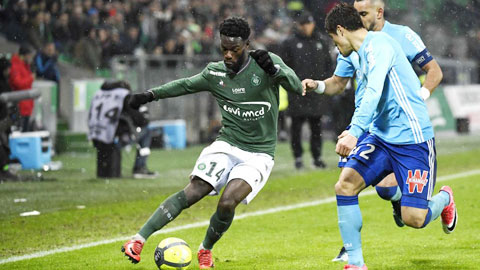 Nhan dinh Lyon vs StEtienne 23h00 ngay 252 (Ligue 1 201718) hinh anh