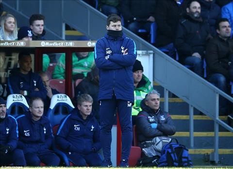 Pochettino noi gi sau tran Crystal Palace 0-1 Tottenham hinh anh 2